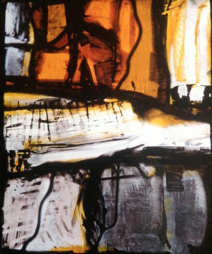 Slippery Slope by Vivienne Haig