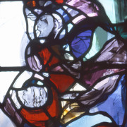 Stained Glass by Vivienne Haig