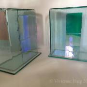 Energy Tanks 1 & 2 by Vivienne Haig